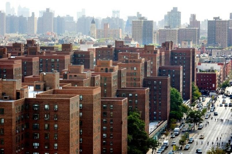 Manhattan scout news for Stuyvesant town nyc