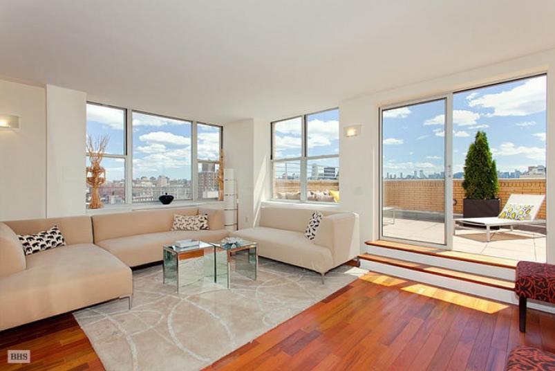 SoHa118 Living room