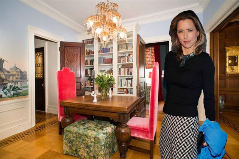 Tea leoni buys upper west side apartment for 5 1m for Upper west side apartments nyc
