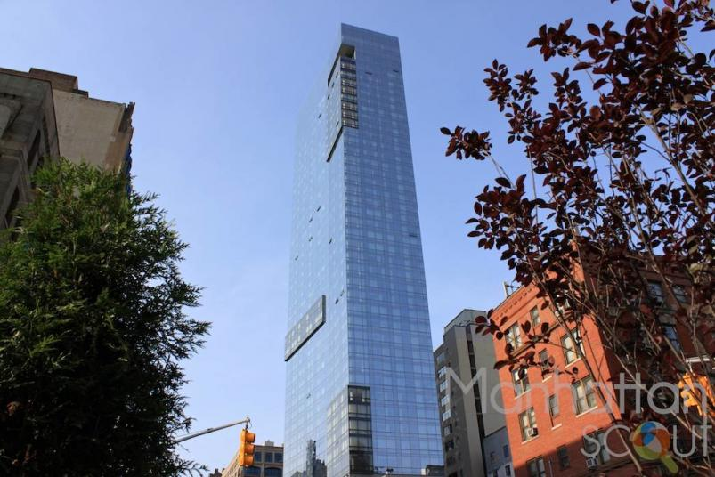 CIM Group Takes Over Trump Soho in Foreclosure Auction