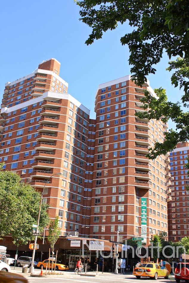 Kips Bay Court At 500 2nd Avenue In Gramercy Park Luxury