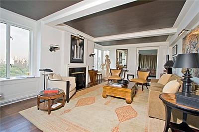 Lady Gaga Rents 22 000 A Month New York Apartment