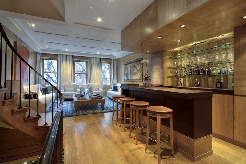 Leonardo Dicaprio On Hunt For New York Apartment Ny