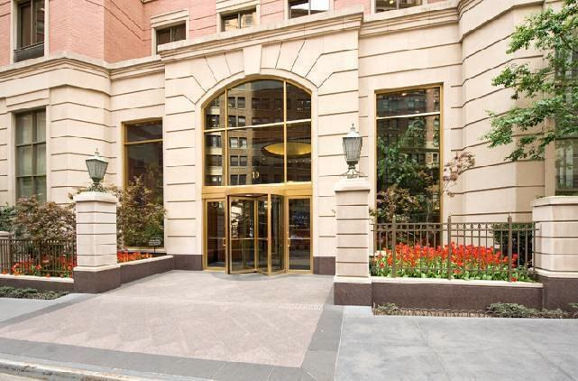 Liberty Plaza At 10 Liberty Street In Financial District