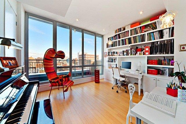 loft home office. Loft Home Office. Office E