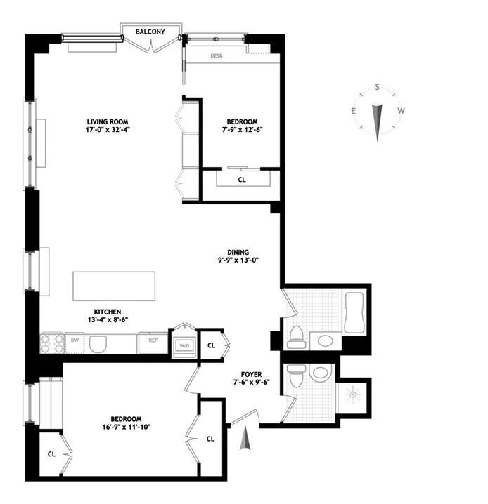 Dwyer Condominium At 258 Saint Nicholas Avenue In Harlem