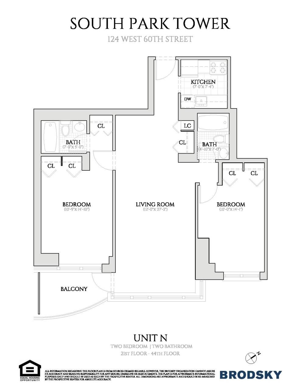 Apartments For Rent With No Rental History Check