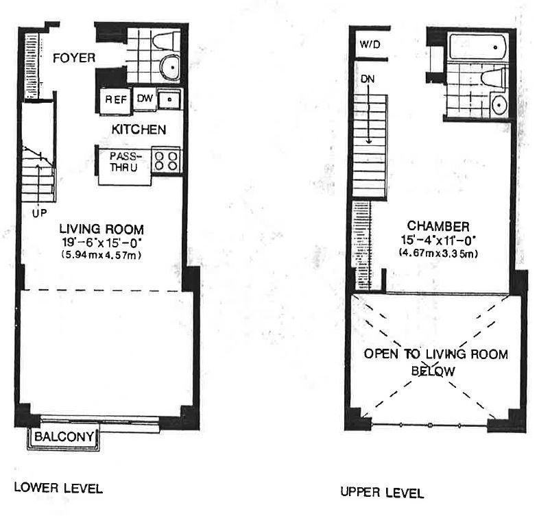 Regatta Apartments: The Regatta At 21 South End Avenue In Battery Park City