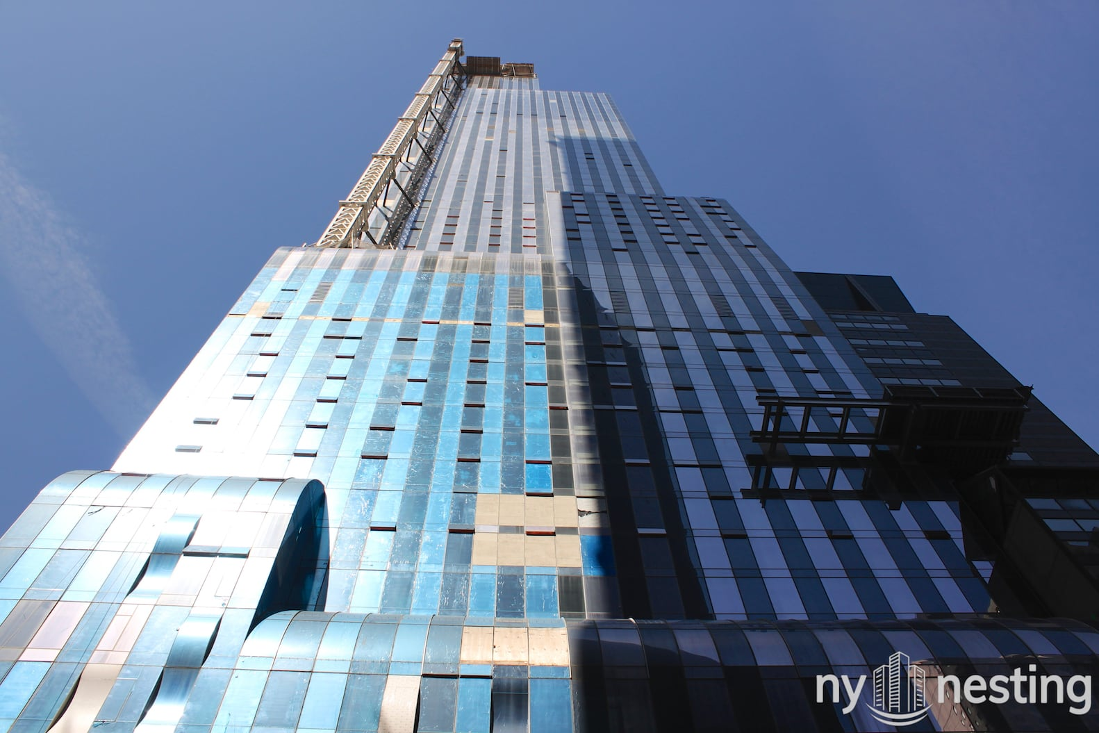 One57 At 157 West 57th Street In Midtown West Luxury