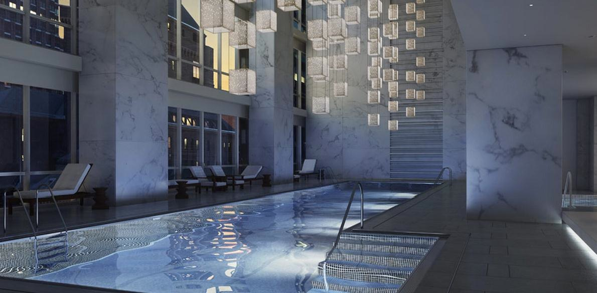 One57 157 West 57th Street Luxury Condos Manhattan Scout