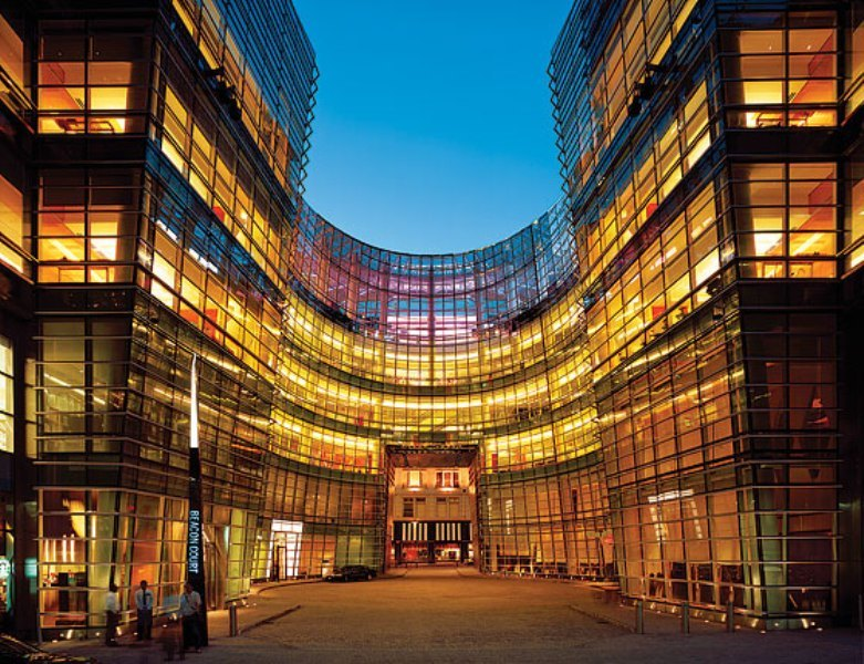 One Beacon Court 151 East 58th St Nyc Manhattan Scout