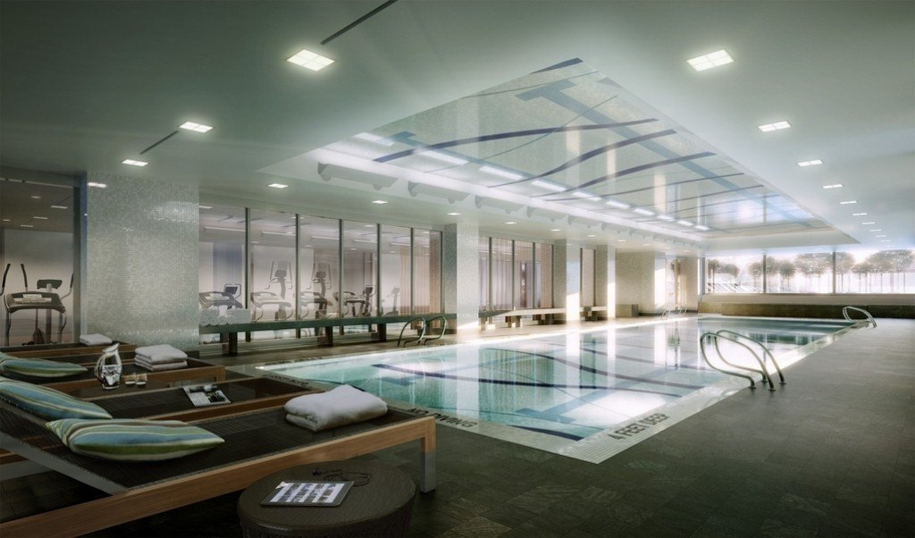 One mima tower 460 west 42nd st nyc manhattan scout for 42nd street salon