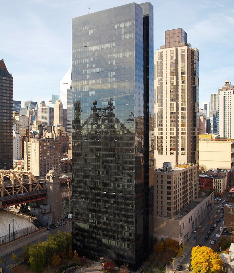 One Sutton Place North 420 East 61st St Manhattan Scout