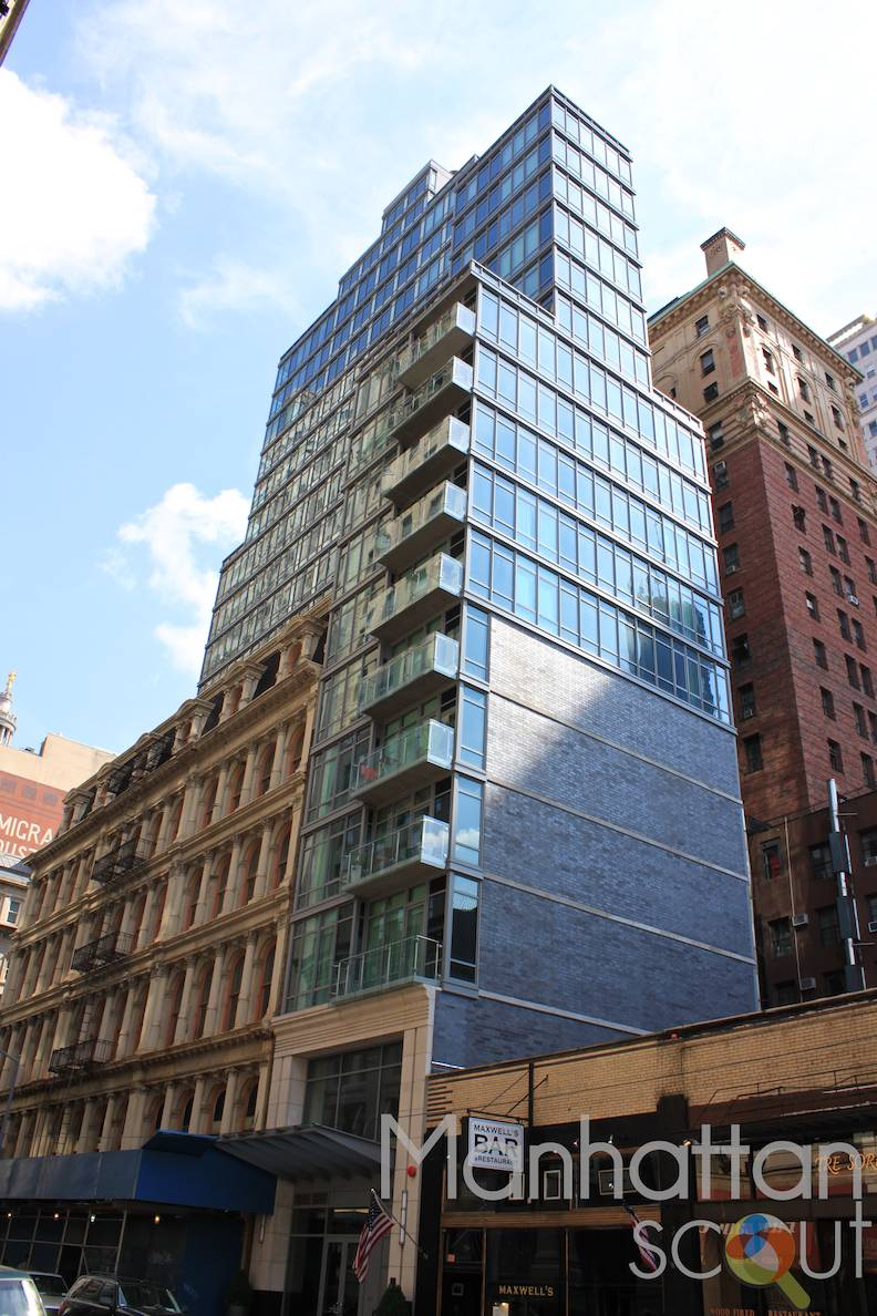 Reade57 At 57 Reade Street In Tribeca Luxury Apartments