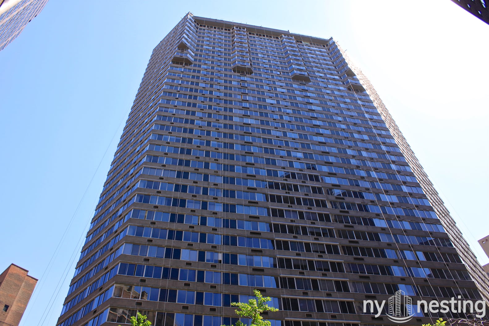 Oriana At River Tower At 420 East 54th Street In Midtown