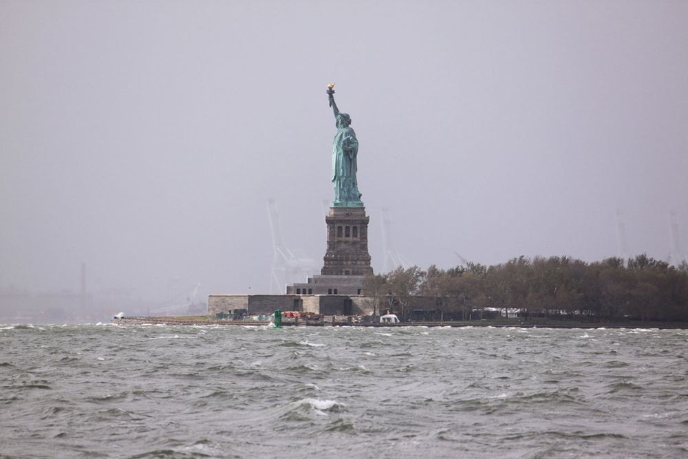 Exclusive Post Hurricane Sandy Pictures Ny Nesting News