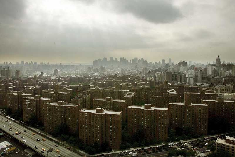 Stuy town one step closer to condominium conversion for Stuyvesant town nyc