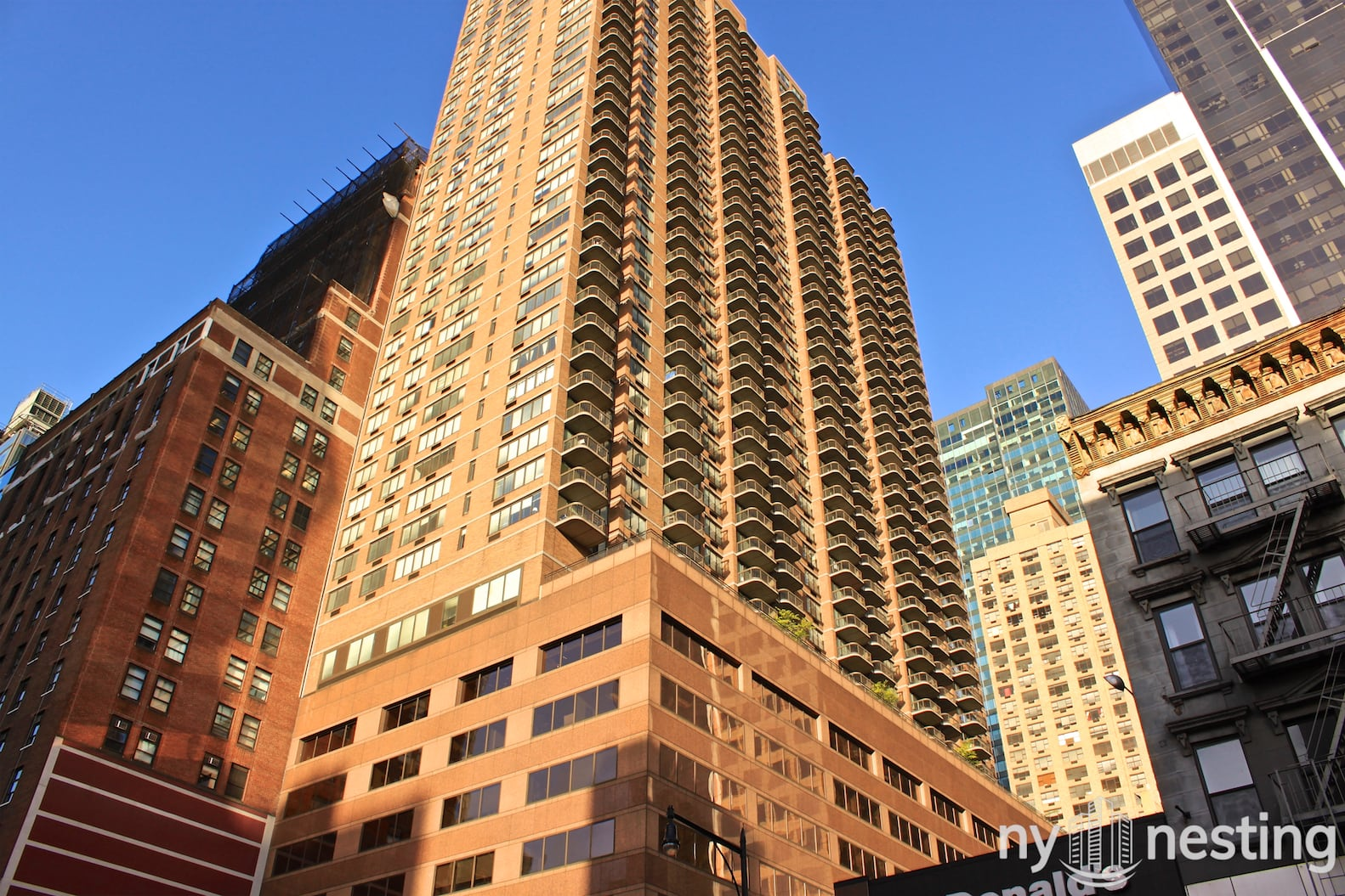 symphony house 235 west 56th st nyc manhattan scout