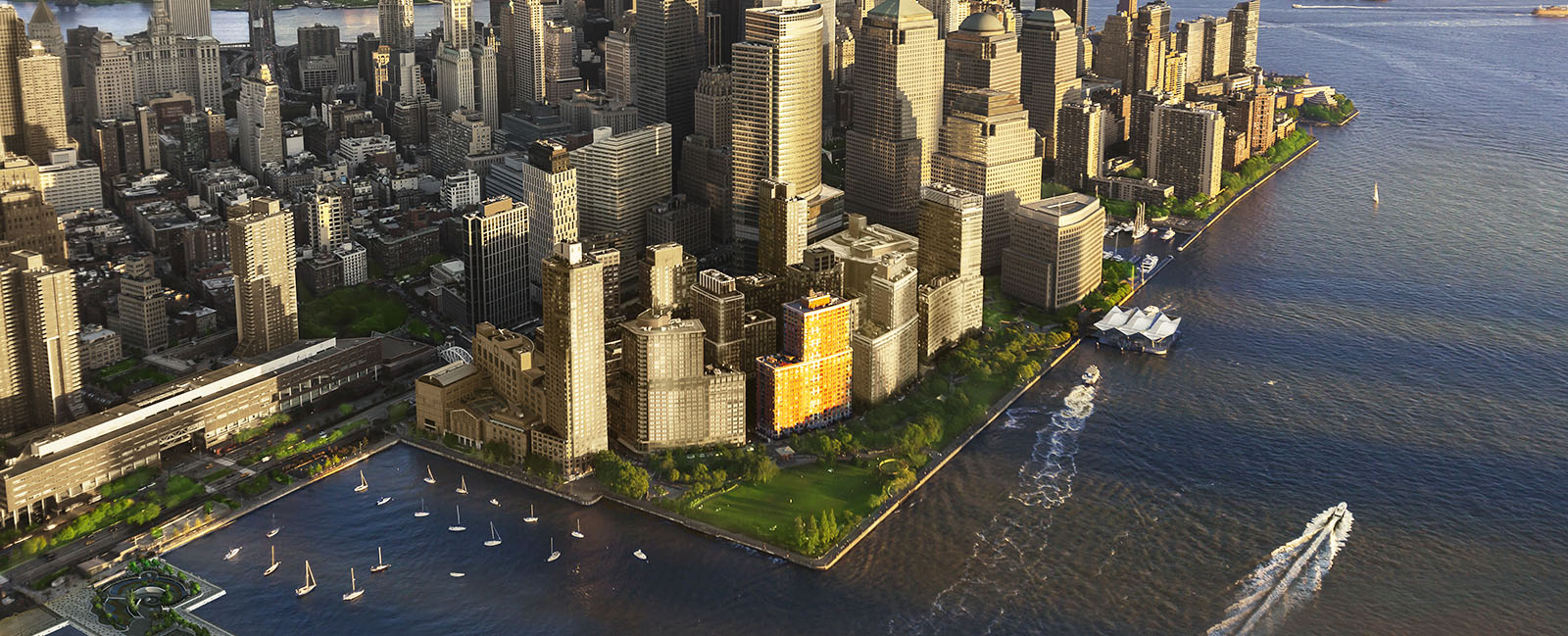 All Condos Co Ops And Rentals In Battery Park City