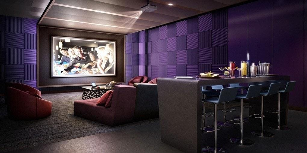 Rent A Room Plush Studios
