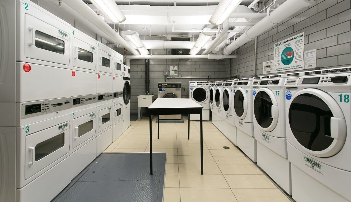 All Nyc Apartment Buildings With Laundry In Building Room