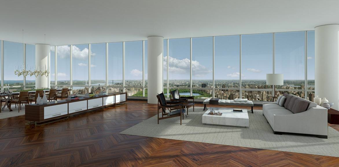 One 57 Luxury Condos