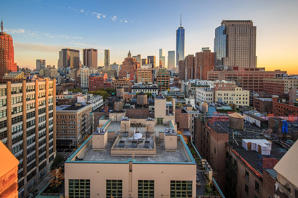 All Condos Co Ops And Rentals In Tribeca Manhattan Scout