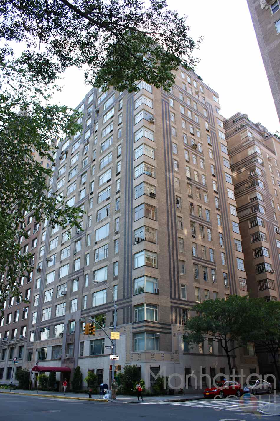 The Ardsley At 320 Central Park West In Upper West Side
