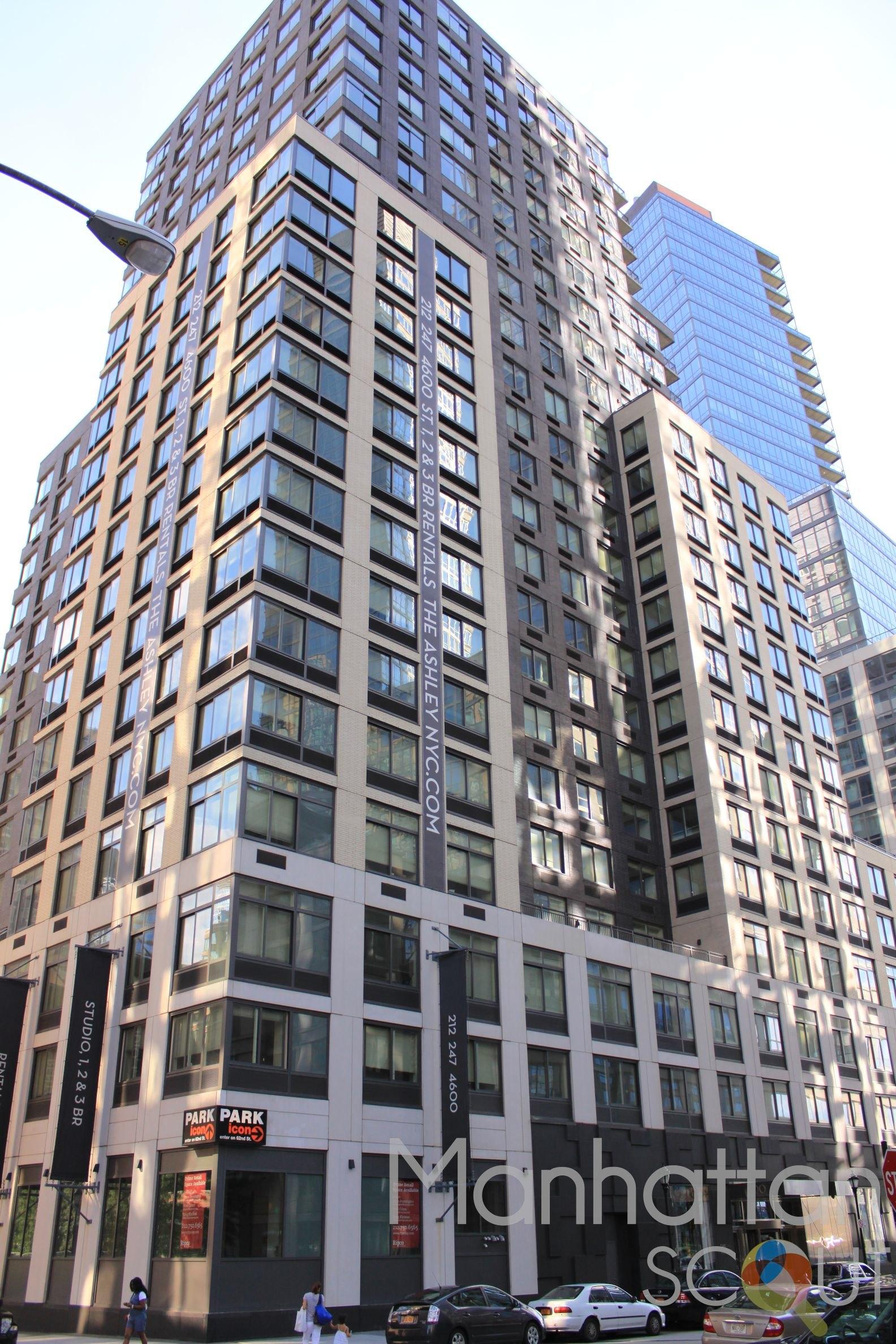 Manhattan Scout\'s Top 50 Luxury NYC Rentals | Manhattan Scout