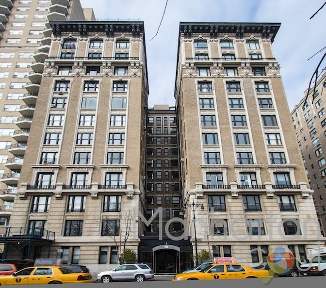 The Brentmore 88 Central Park West Nyc Manhattan Scout