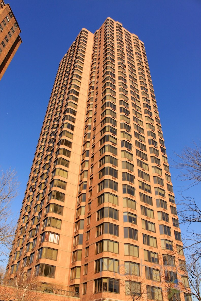 The Brittany At 1775 York Avenue In Upper East Side