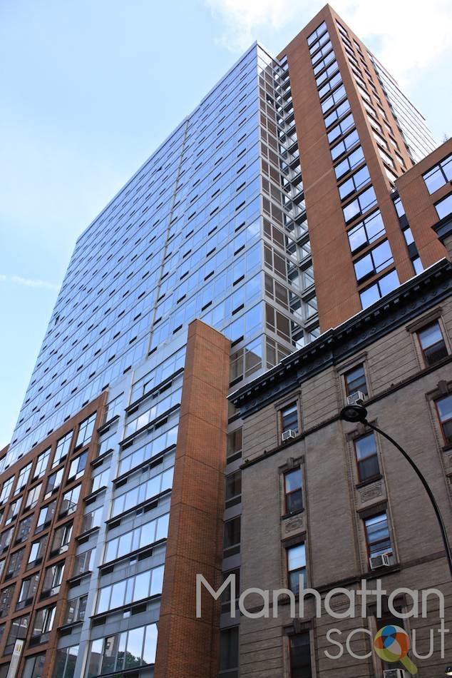 The Caledonia At 450 West 17th Street In Chelsea Luxury