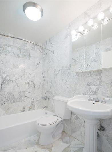 Archstone Camargue At 303 East 83rd Street In Upper East