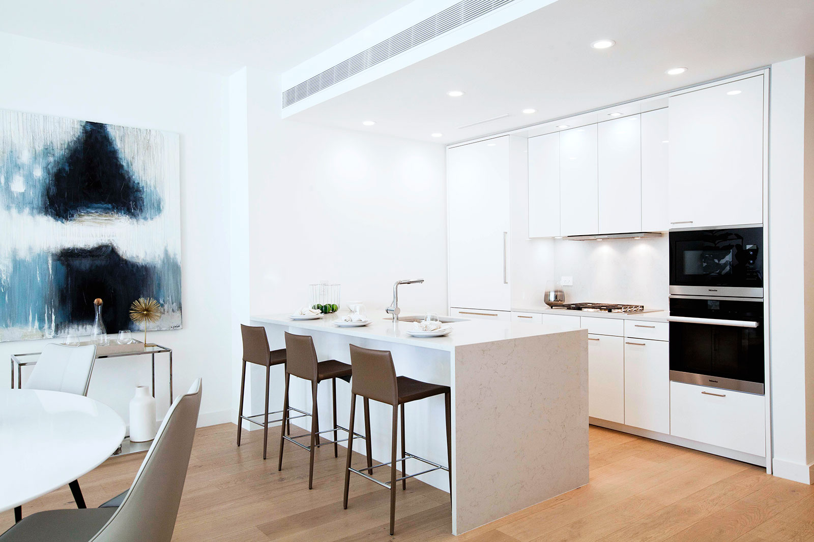 The Clare at 301 East 61st Street in Upper East Side
