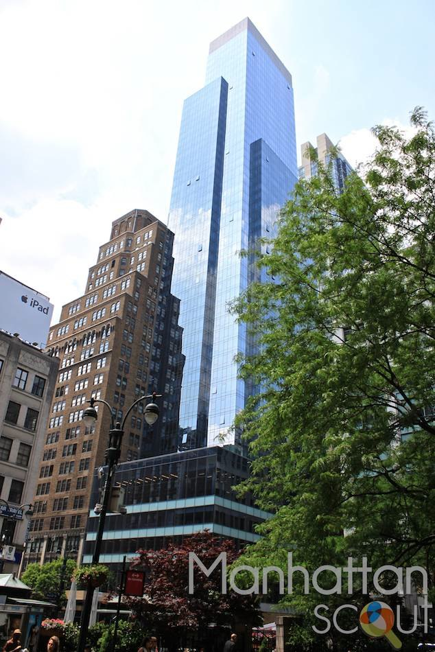 The Continental At 885 6th Avenue In Chelsea Luxury