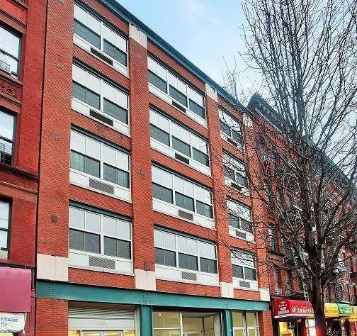 Clayton Apartments: The Ellison At 2255 Adam Clayton Powell Jr Boulevard In