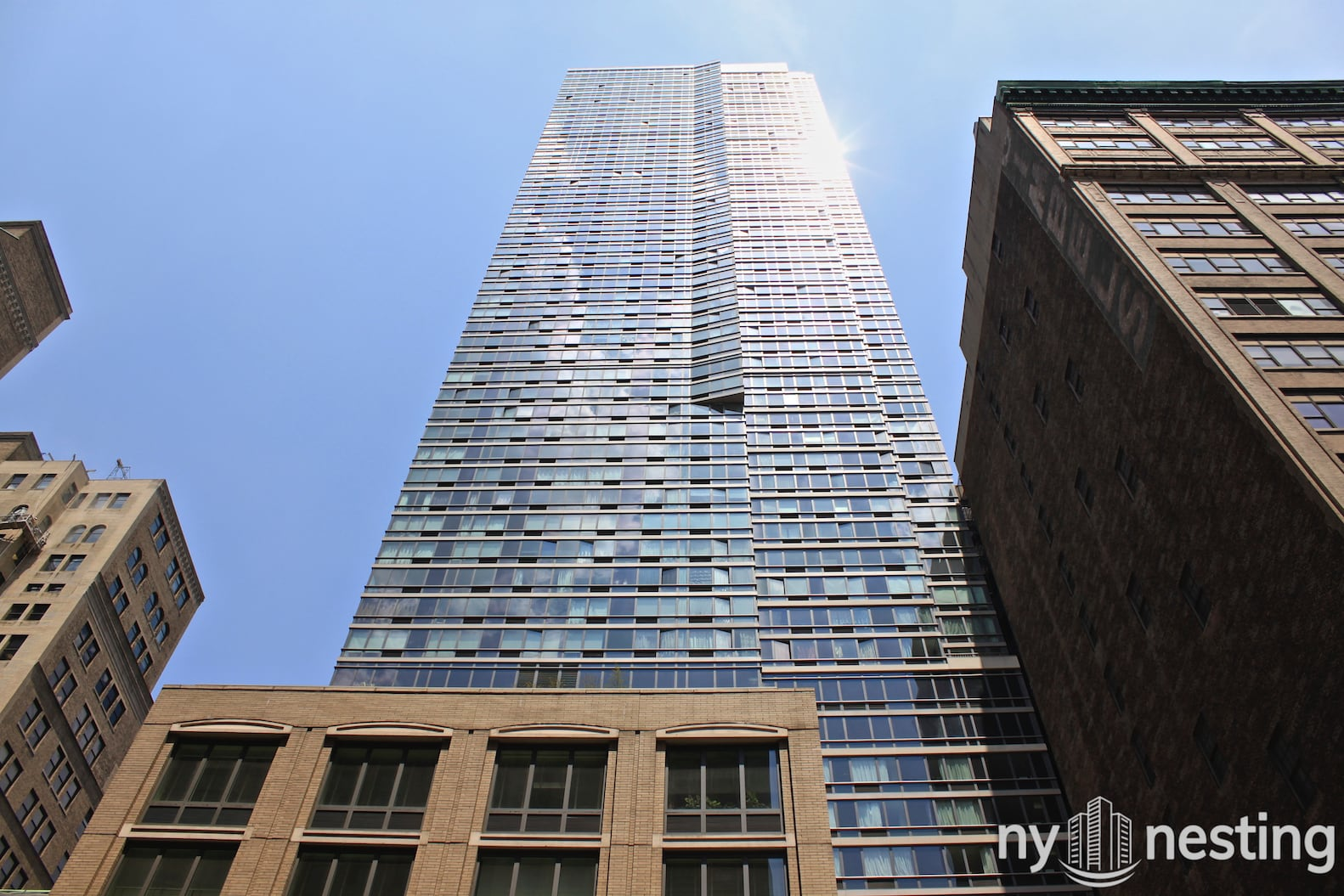 The Epic At 125 West 31st Street In Chelsea Luxury