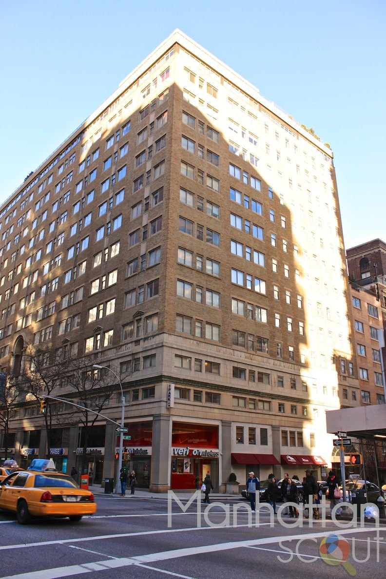 The Fairfax At 201 East 69th Street In Upper East Side
