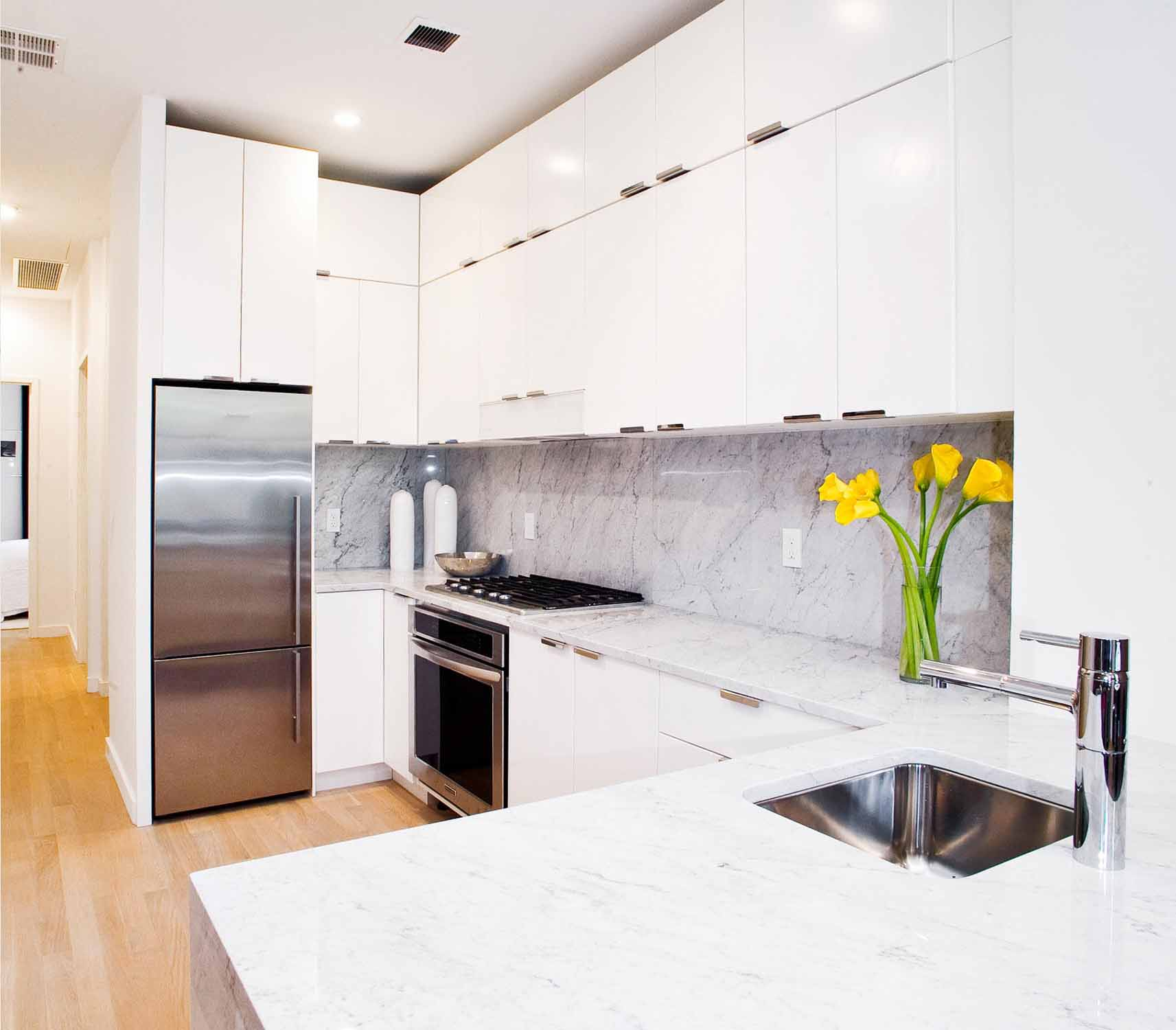 Harlem Chic Continues with Renovated Brownstone | Manhattan News