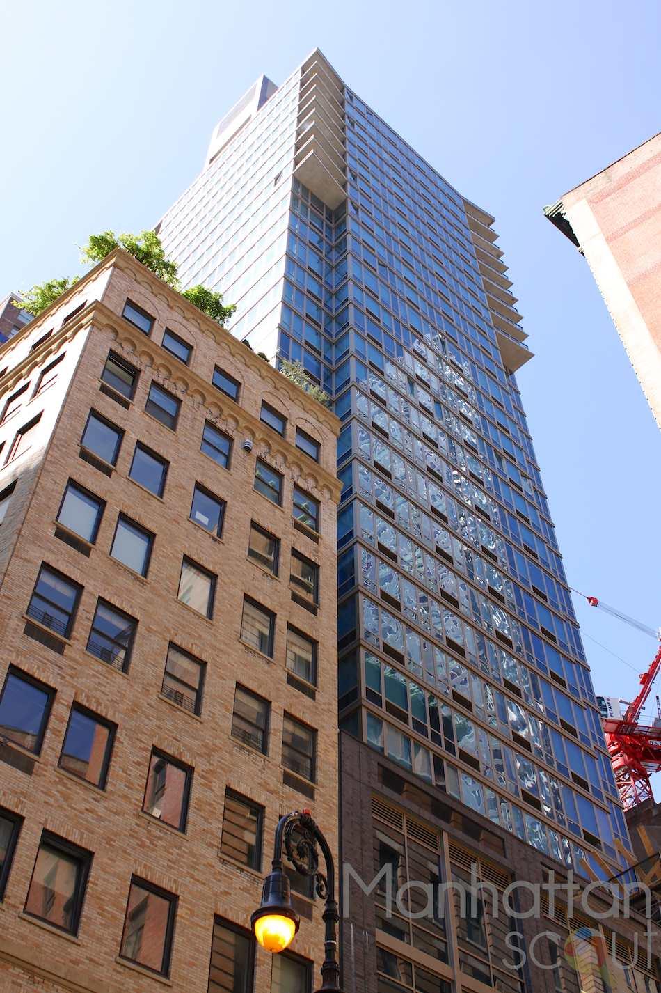 The Lara At 113 Nassau Street In Financial District