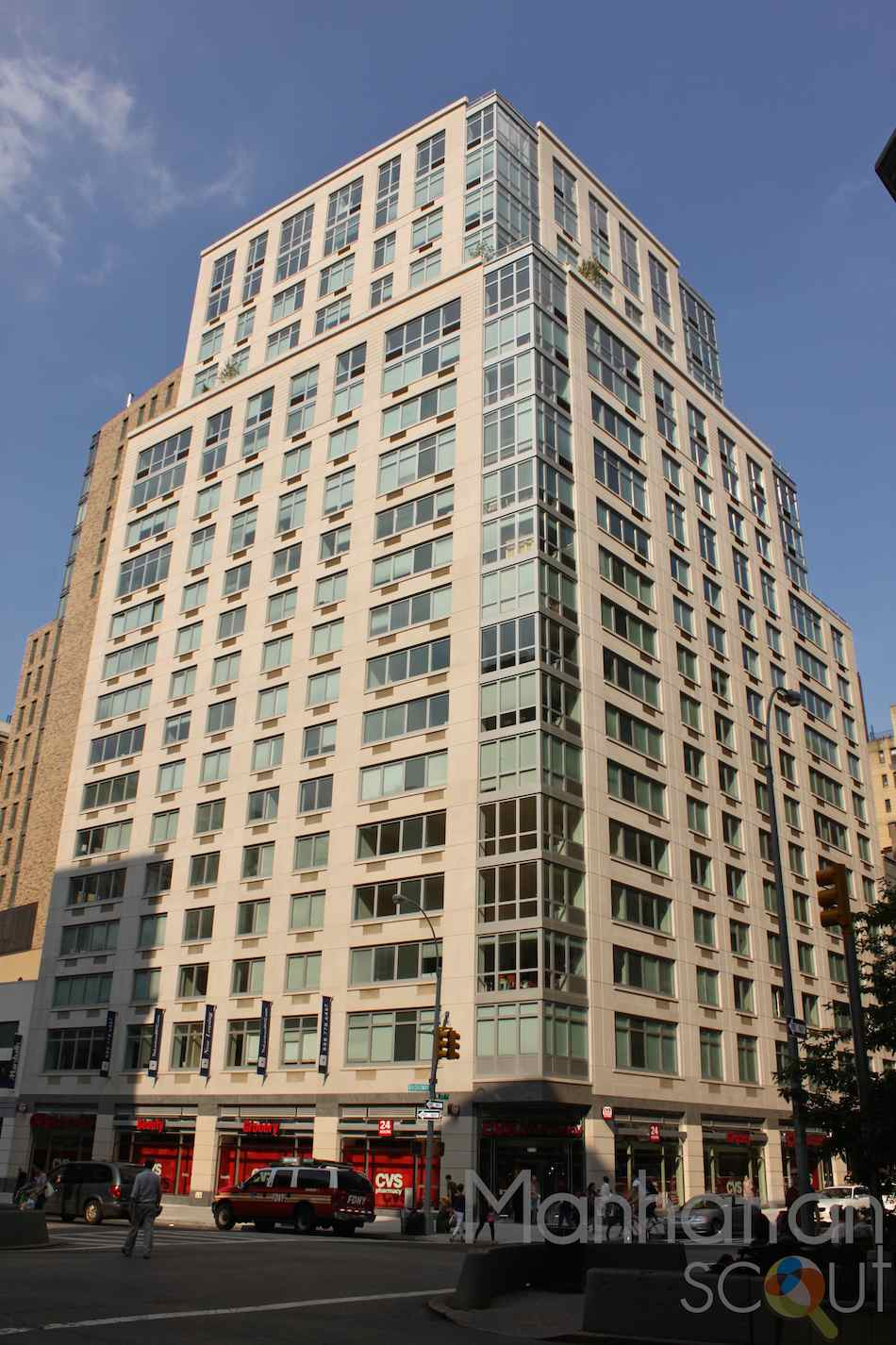 The Larstrand At 227 West 77th Street In Upper West Side