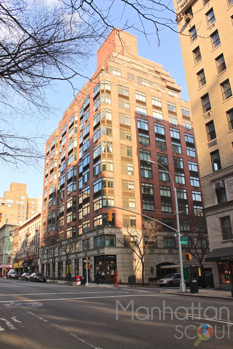 The Marlowe 145 East 81st St Nyc Manhattan Scout