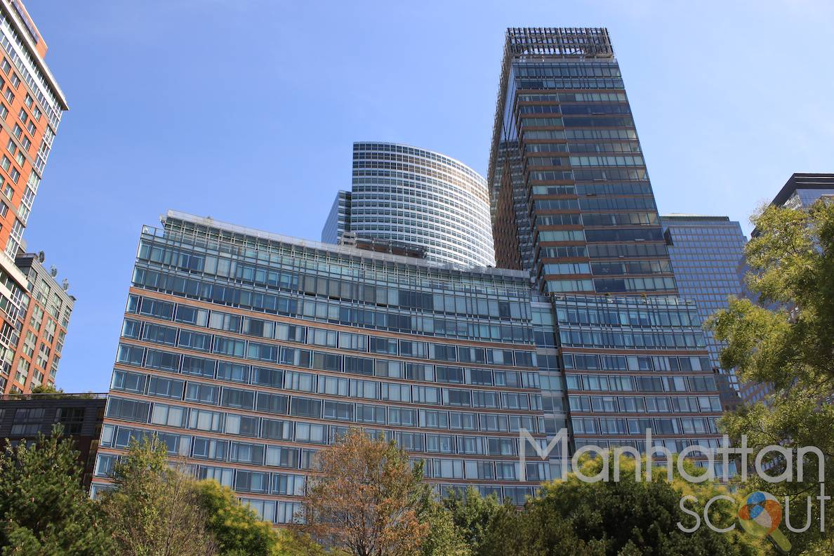 The riverhouse 1 river terrace nyc manhattan scout for 1 river terrace battery park