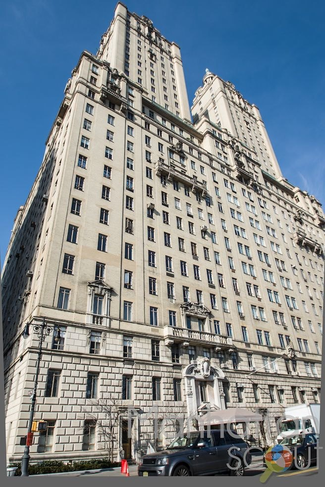 145 146 Central Park West2 Jpg The San Remo West Luxury Apartments