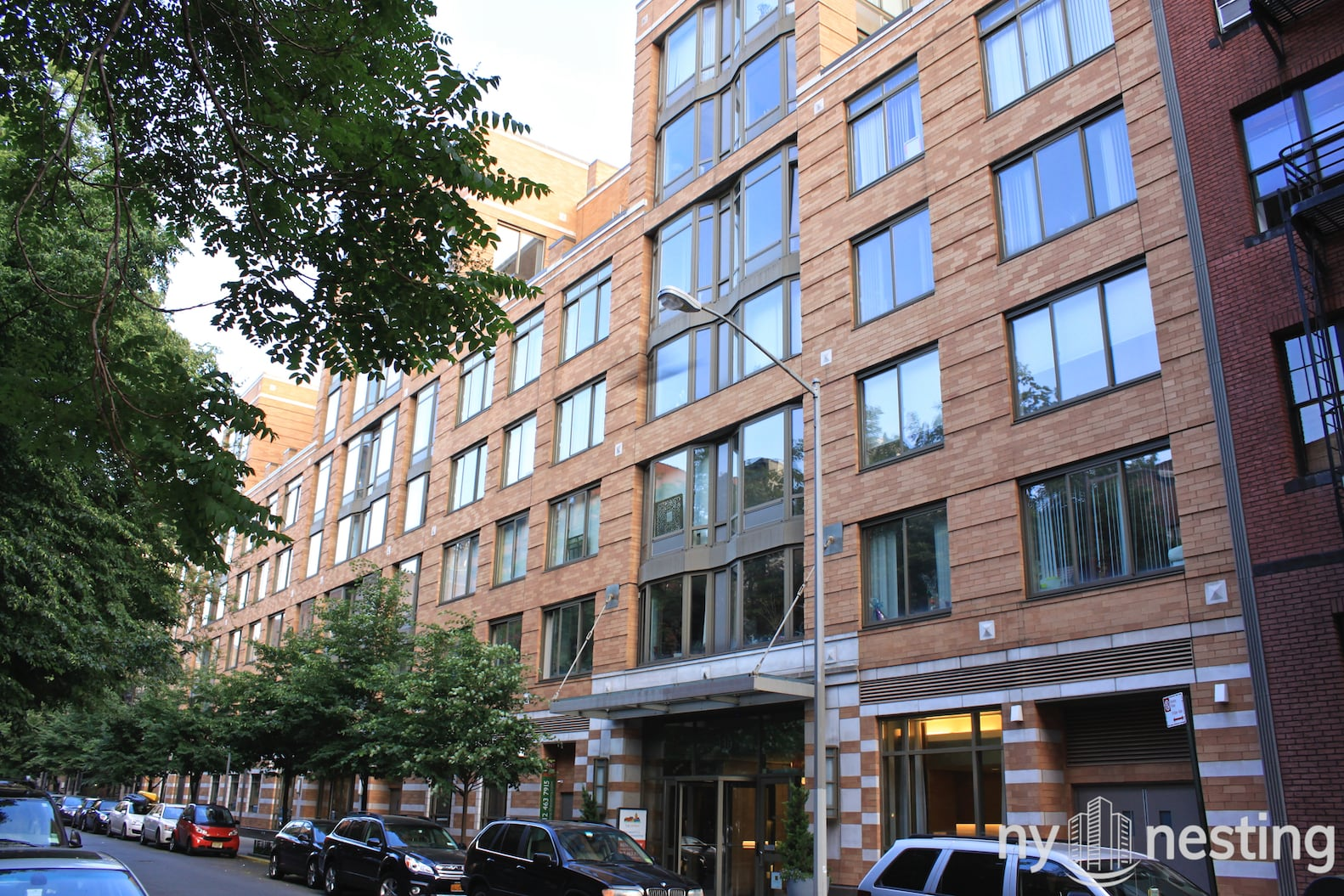 the sierra at 130 west 15th street in chelsea luxury apartments in nyc ny nesting the sierra at 130 west 15th street in