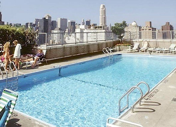 The stratford 1385 york ave apartments manhattan scout - Sportspark swimming pool new york ny ...