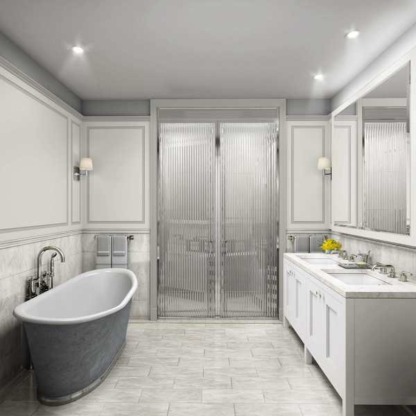 An Upper East Side Apartment That S A Cut Above The Rest: The Touraine At 132 East 65th Street In Upper East Side