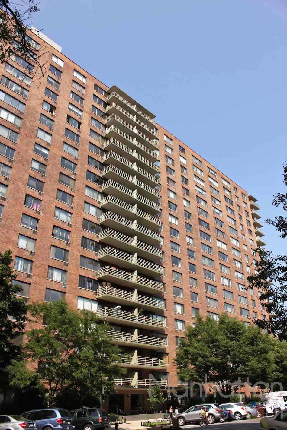 The Vaux 372 Central Park West Manhattan Scout
