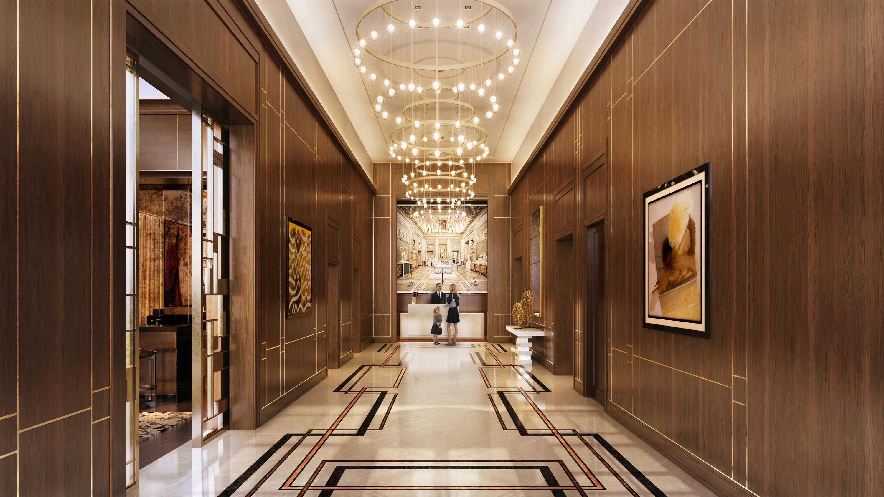 The Kent At 200 East 95th Street In Upper East Side