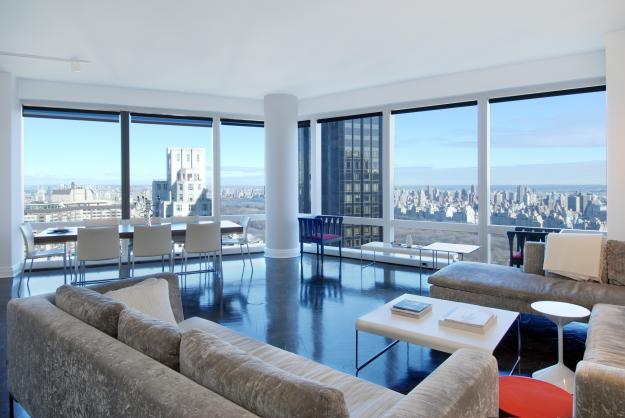 Luxury Building Upper West Side Rentals